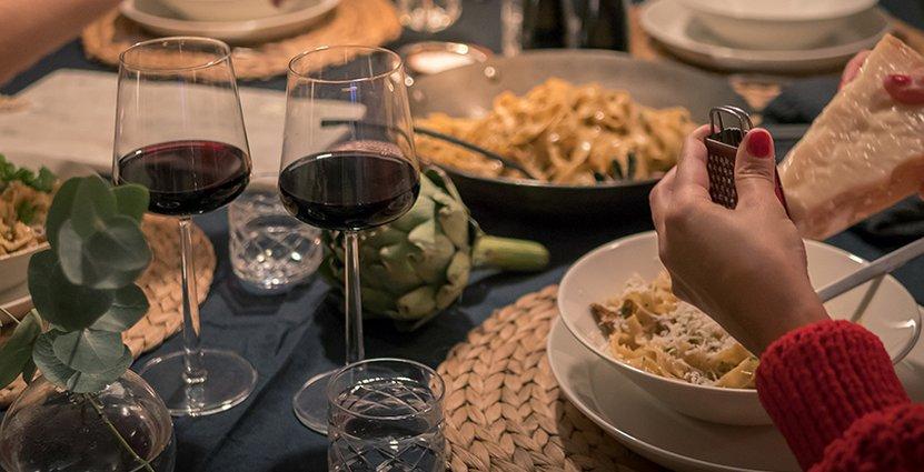 Flera restaurangkategorier upplevde ett uppsving i försäljningen årets första kvartal. Foto: Colourbox