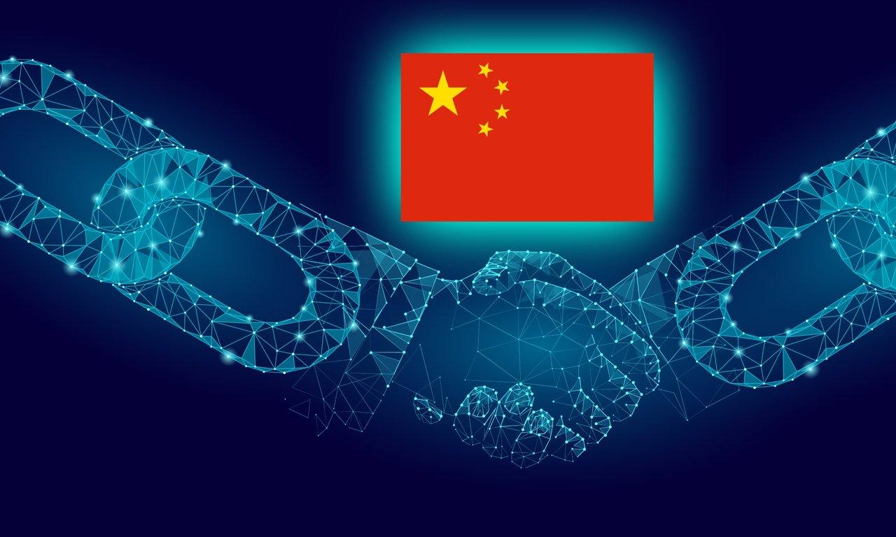 Kinas centralbank använder blockkedjan för att ge jättelån till småföretag