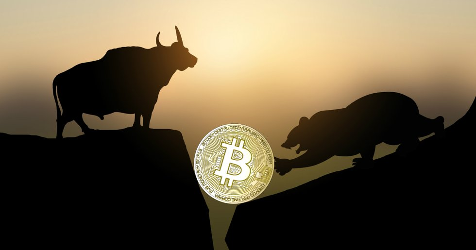 Bitcoin bounces back above $11,000 – has increased 20 percent in the last 24 hours.