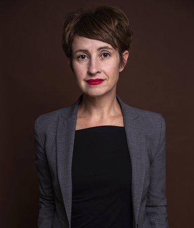 Nina Solomin skrev en legendarisk reportagebok