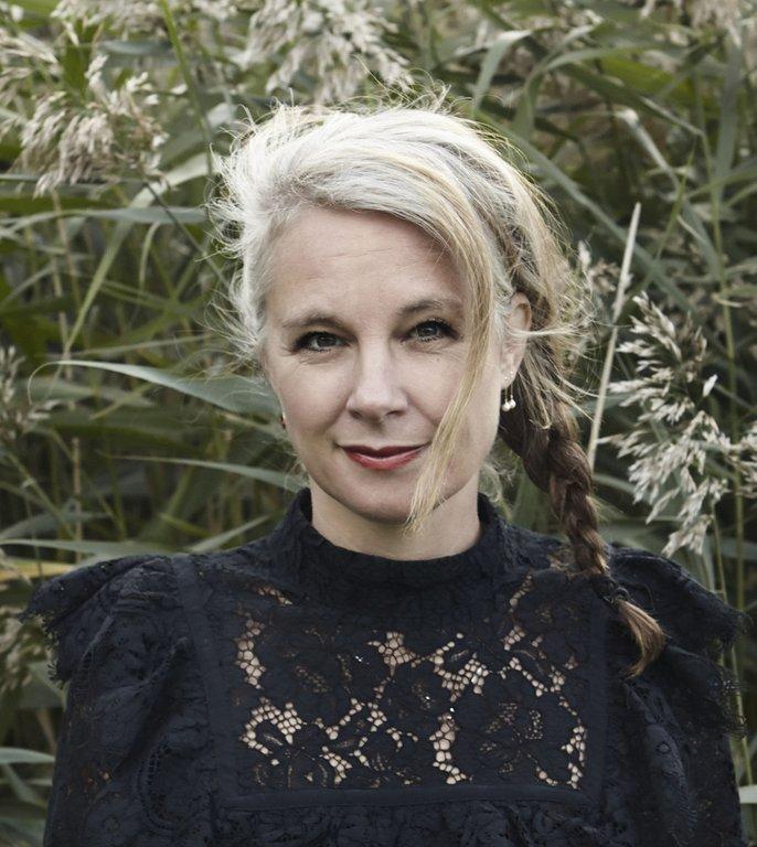 """Sara Stridsberg: """"Jag har varit jätterädd att skriva mig över kanten till vansinnet"""""""