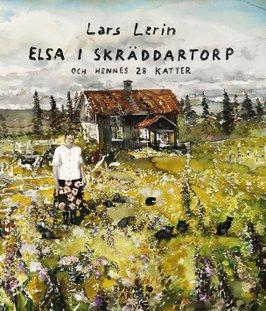 – Lars Lerins barnböcker