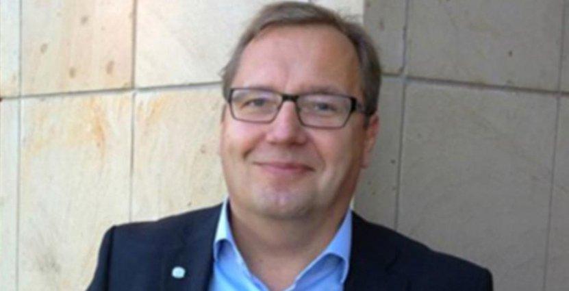 Ny inom Elite-koncernen. Jukka Turku ska basa över tre hotell i Malmö.