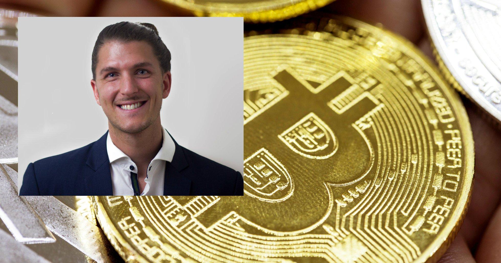 Analys: Det är aldrig för sent att investera i bitcoin.