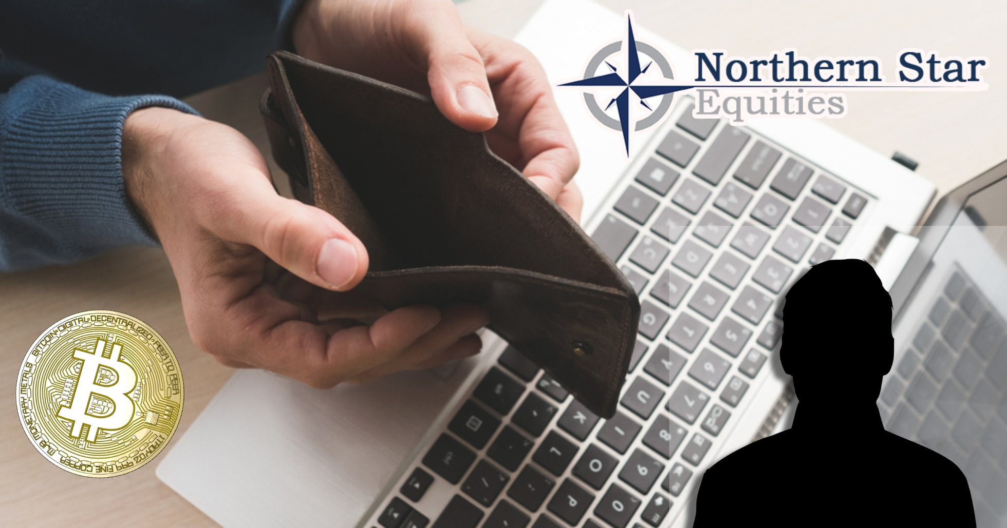 Karl, 51, förlorade pengar i bedrägeriet Northern Star Equities: