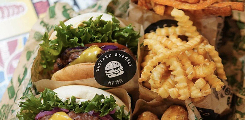 Bastard Burgers tecknar nytt treårigt avtal med Martin & Servera