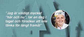 Plats 9: Stina Nilsson