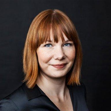 Caroline Croona