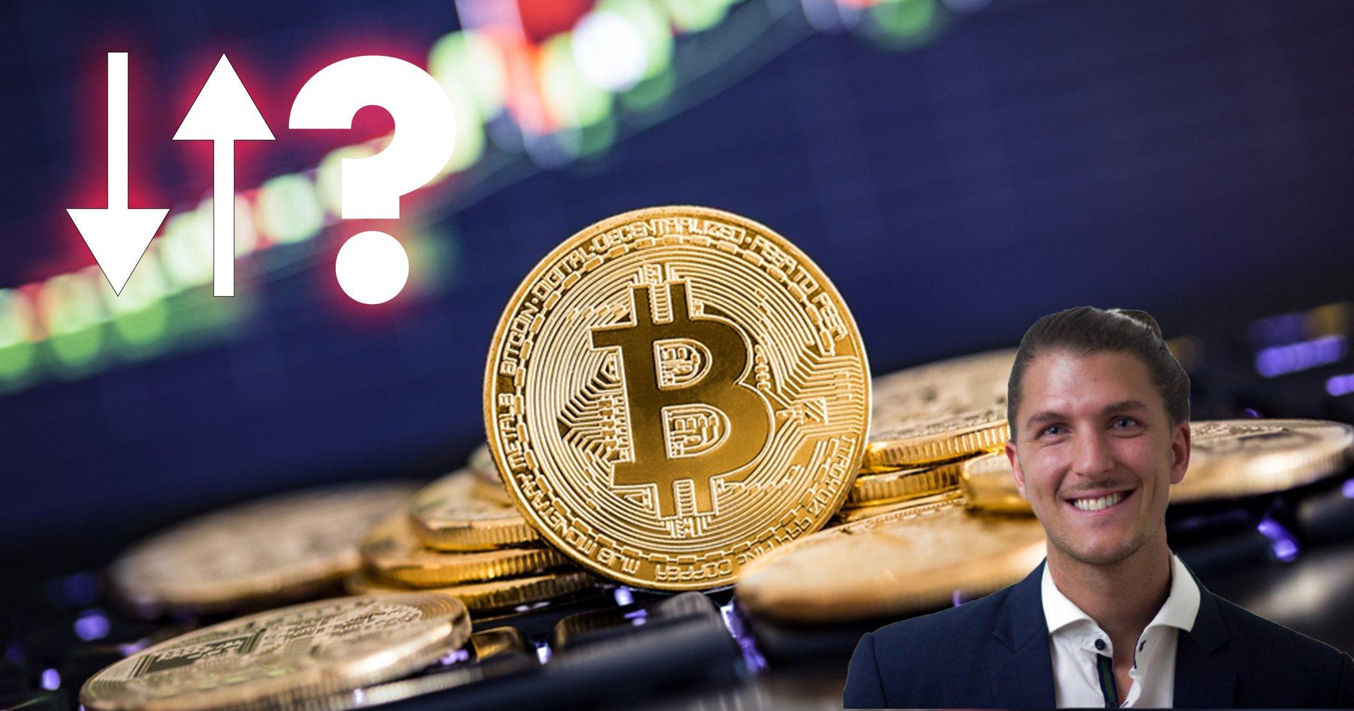 Analys: De kommande dagarna kommer bli väldigt viktiga för bitcoin