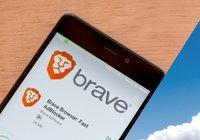 Succé för kryptowebbläsaren Brave – har över fyra miljoner dagliga användare