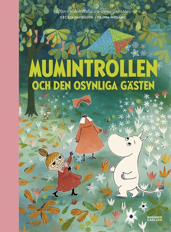 13 böcker som lär barn om livet