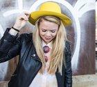 Därför bär vd:n Sofie Lindblom alltid hatt