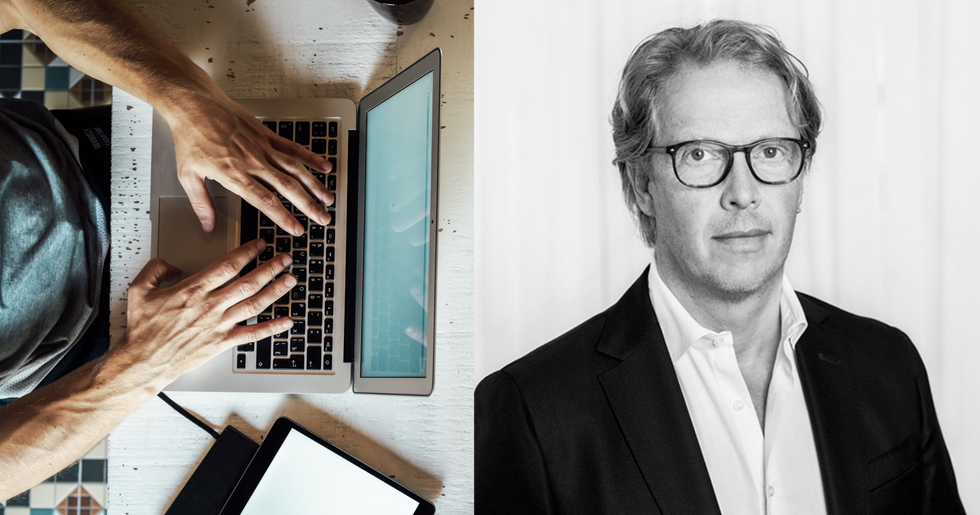 New fintech community launches in Sweden – will provide faster access to venture capital.