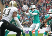 American football team Miami Dolphins makes litecoin its official cryptocurrency
