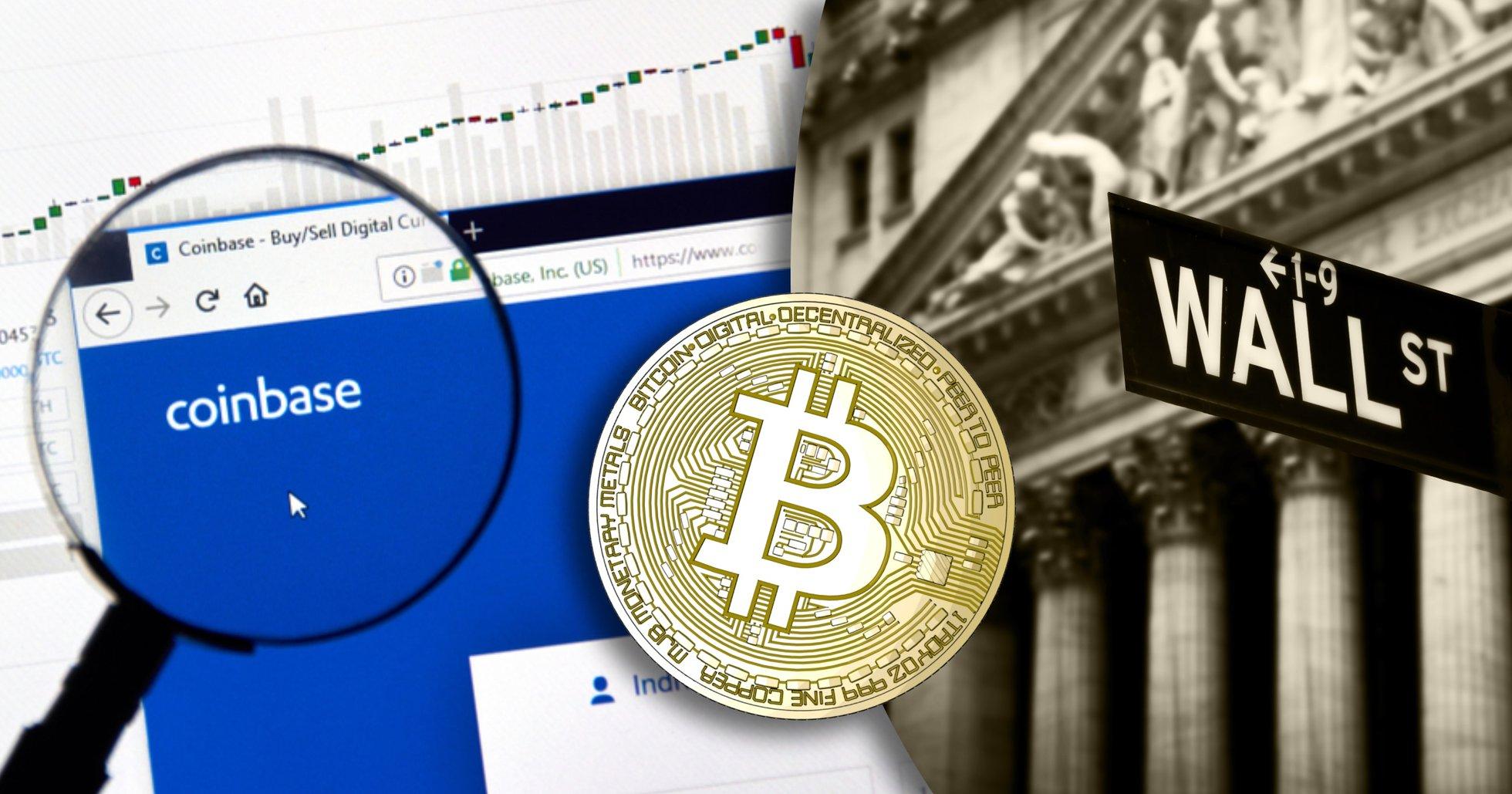 Jättebörsen Coinbase kan vara på väg mot börsen – redan i år