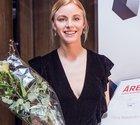 Årets Student 2017: Petra Näsström blev Årets Mångfaldsinspiratör