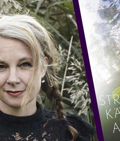 """Läs ett utdrag ur """"Kärlekens Antarktis"""" av Sara Stridsberg"""
