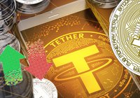 Daily crypto: Calm markets and tether retrieves lost grounds