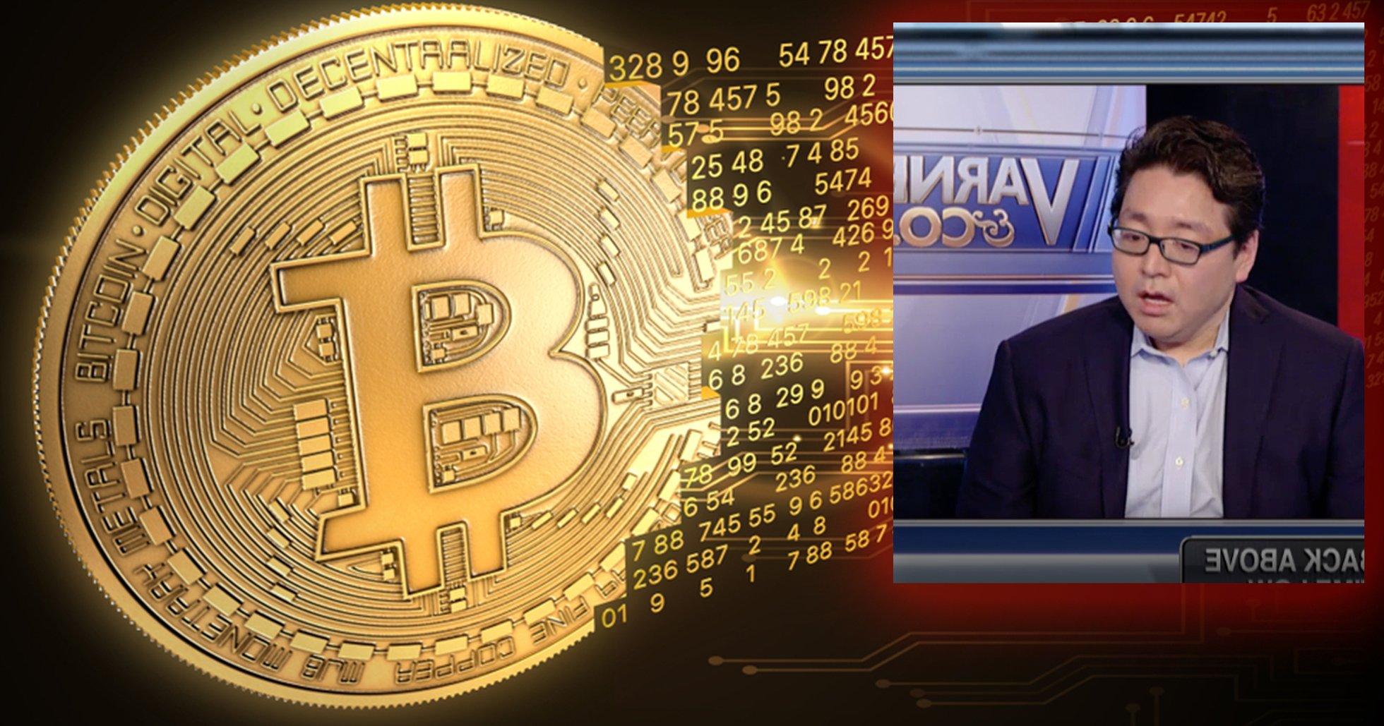 Kryptoanalytikern: Därför är bitcoin en säker hamn för investerare