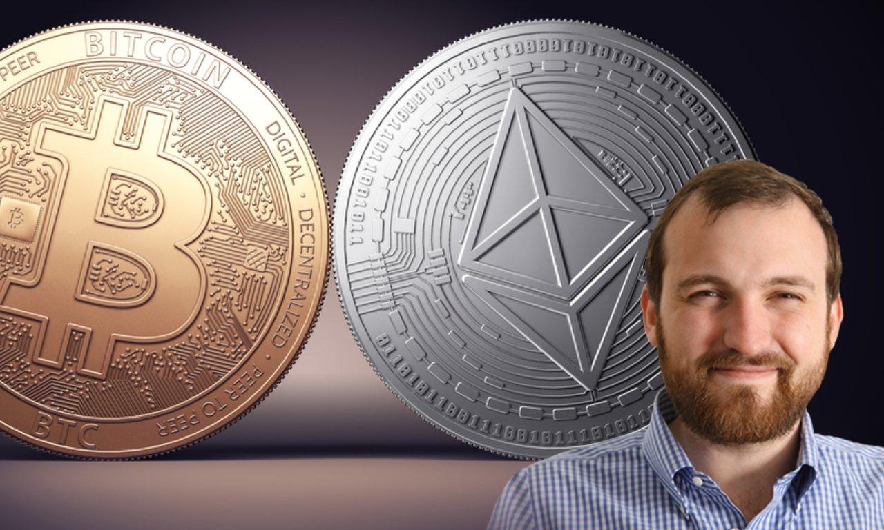Kryptoprofil: Bitcoin är sin egen västa fiende – kommer förlora mot ethereum