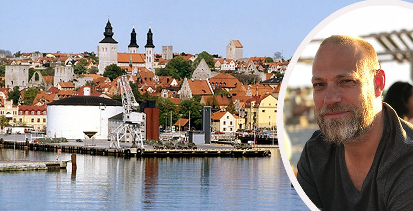 Kockbristen på Gotland har vuxit i takt med att restaurangerna<br />  har blivit fler, säger Adam Spångberg, på Gotlands Krögarförening. Foto: Pressbild