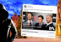 Bitcoinbedrägerierna på Facebook kan ha nått en miljon svenskar