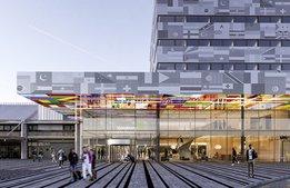 """Hotelljätten till Landvetter: """"Bygger ett super-Scandic"""""""