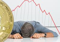 Bitcoinpriset föll till 6 178 dollar i en