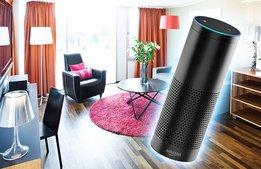 Clarion först i världen med robot på hotellrum