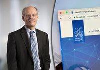 Stefan Ingves vädjan till regeringen: Starta utredning om införande av e-krona