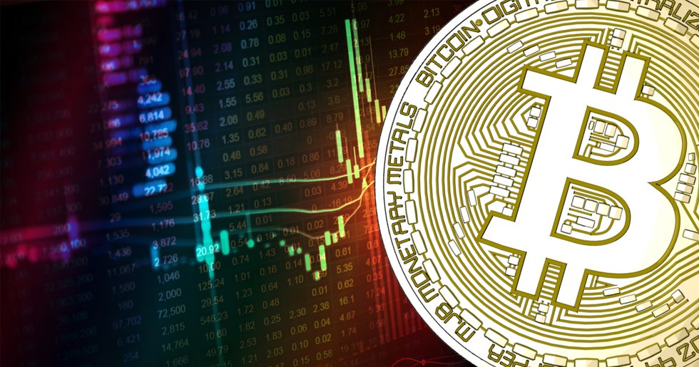 Bitcoin buying-pressure reaches two-month high
