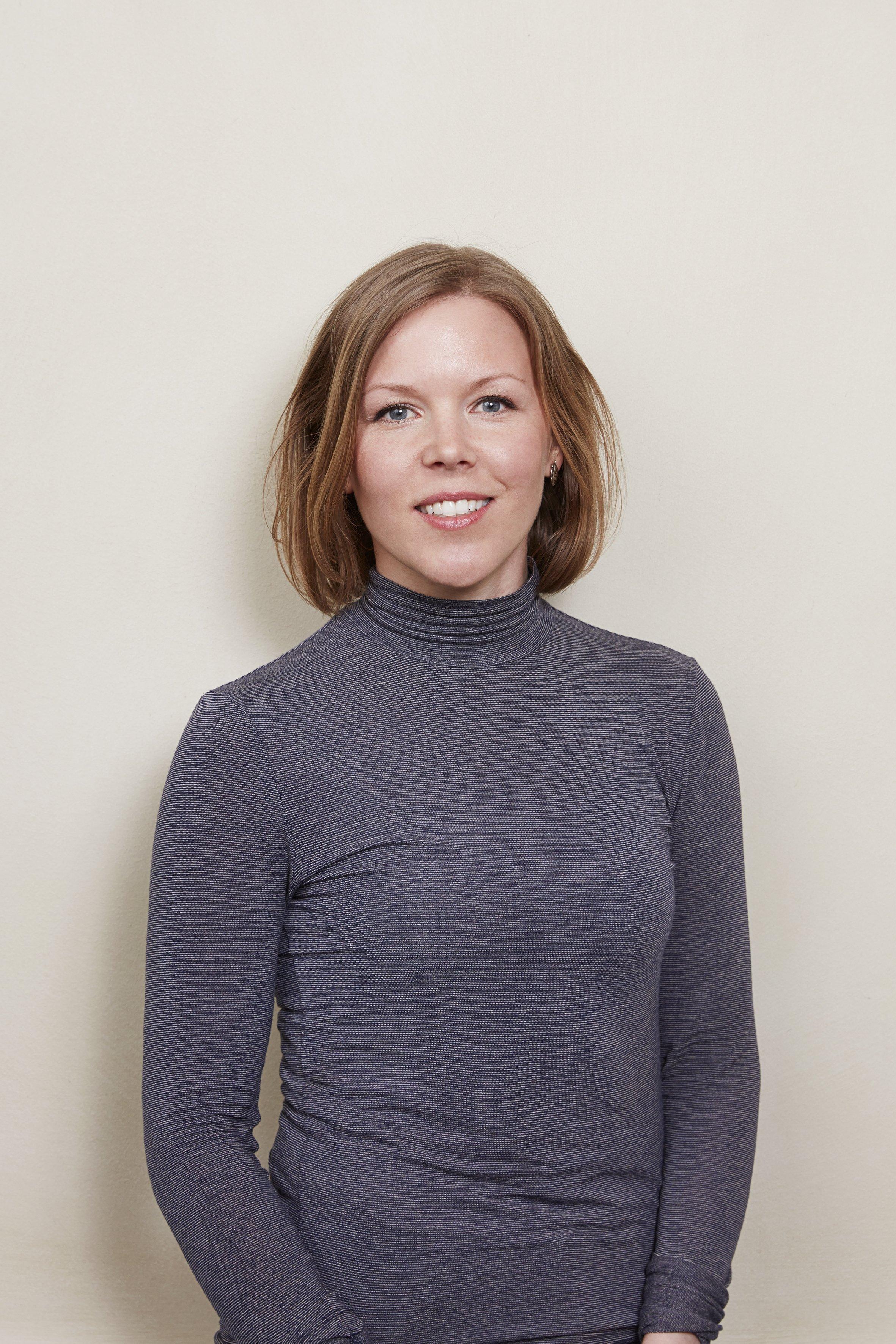 Johanna Grant climate strategist ZeroMission