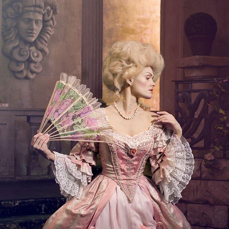 7 historiska romaner som utspelar sig under 1700-talet