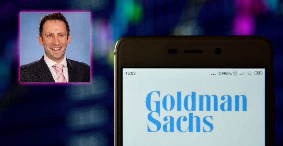 Goldman Sachs satsar stort på kryptovalutor – vill lansera egen stablecoin