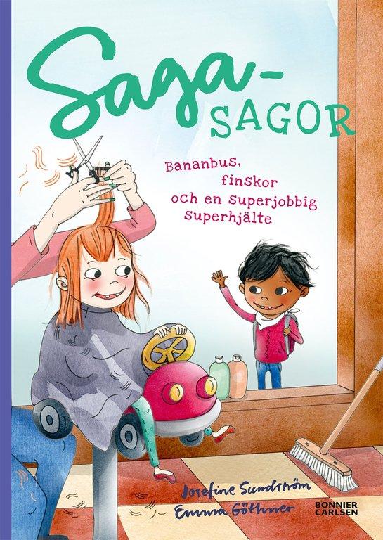 12 barnböcker som passar extra bra för högläsning